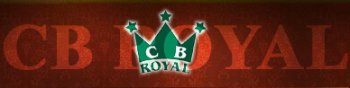 CB Royal